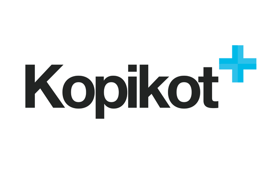 лого копикот